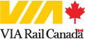 Via Rail Ticketing