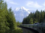 VIA Rail Le Canadien