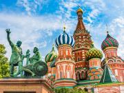 Moscou, Saint Basile