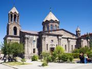 Arménie - Gyumri