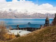 Arménie - Lac Sevan