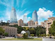 Azerbaïdjan - Bakou