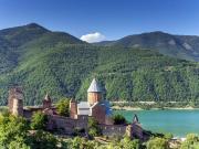Géorgie - Ananuri