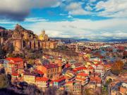 Géorgie - Tbilissi