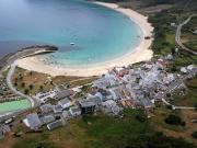 Port de Bares © Xunta de Galicia