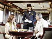 Al Andalus, train de luxe