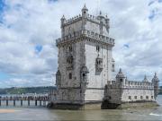 Lisbonne - Tour de Belem © Jean-Christophe BENOIST