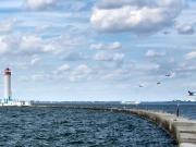 Port d'Odessa