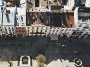 Lviv - vue aérienne