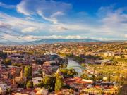 Tbilissi (Géorgie)