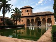 Grenade - L'Alhambra © Jim Gordon